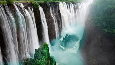Victoria Falls Zimbabwe Southern Africa