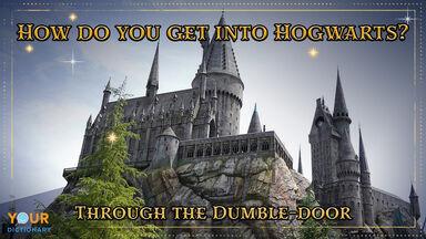 Harry Potter Puns Hogwarts