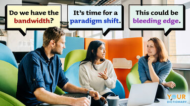 jargon in the workplace