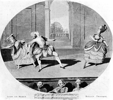 jason and medea in euripides