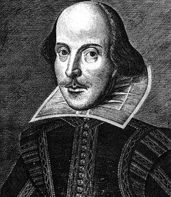 Colloquial English Words and Phrases We Owe to Shakespeare