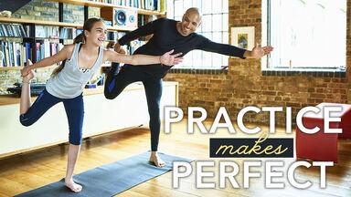 maxim practice makes perfect