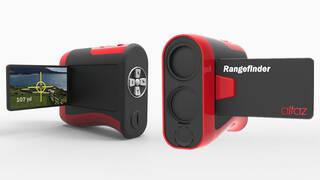 Altaz Rangefinder