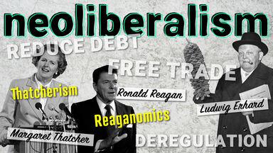 neoliberalism description