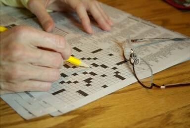 Best Crossword Puzzle Dictionaries