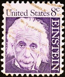 What Is Known About Albert Einstein's Family?