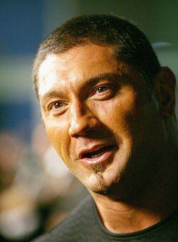Batista / Dave Bautista