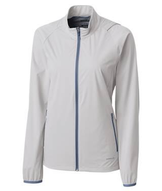 Annika rain delay jacket