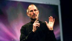Steve Jobs delivers keynote speech in 2008