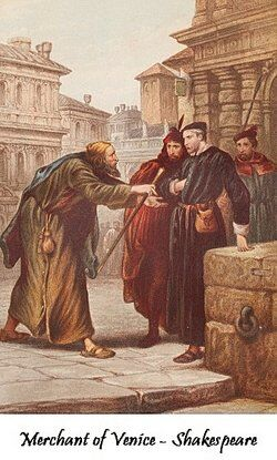 Ethnocentrism in the Merchant of Venice