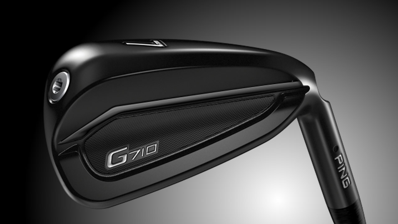 PING G710 Irons Review