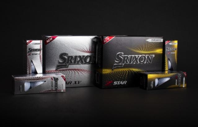 srixon-zstar golf balls