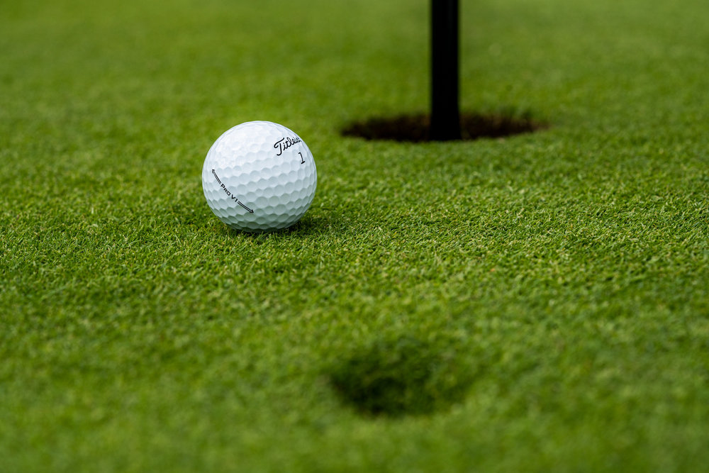 Titleist 2021 Pro V1 golf ball
