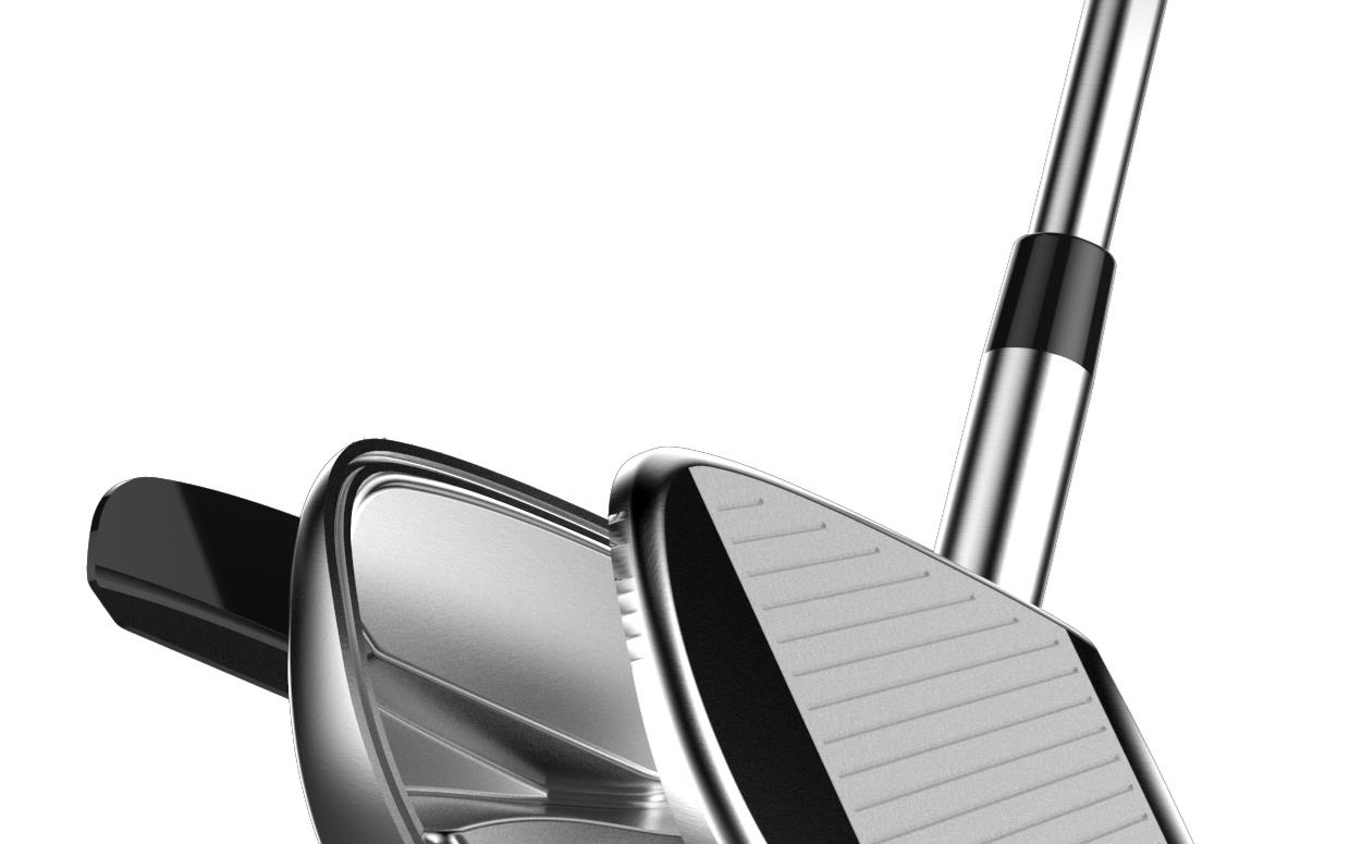 inside look at tommy armour 845 irons