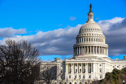 US Congress Capitol Building