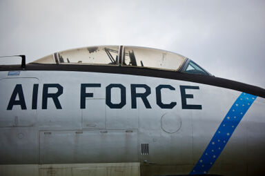 Air Force Acronyms