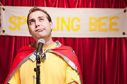 Spelling Bee Study Words