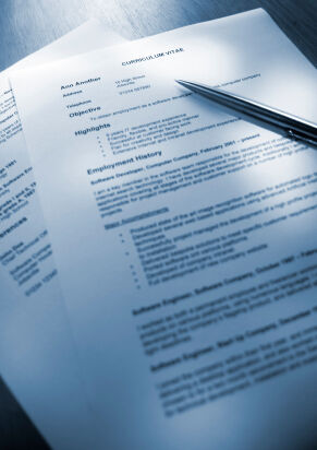 best tips for writing a professional resume