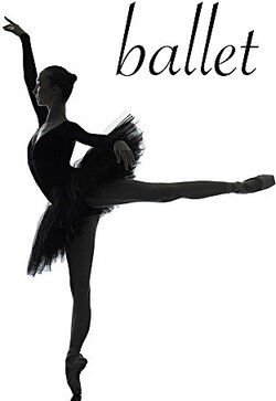 "The word ""ballet"" originates in Italian"