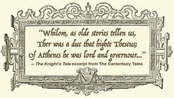 middle english words quote