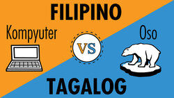 Filipino vs. Tagalog: What Is the Philippine Language?
