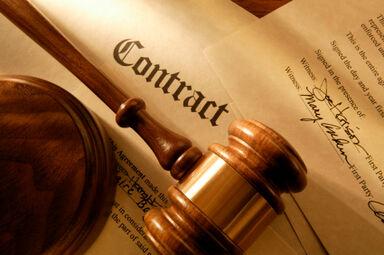 Legal Abbreviations