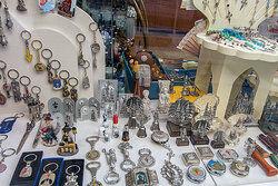 Spanish souvenirs