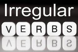 irregular verbs in Spanish