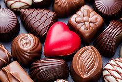 I love chocolate