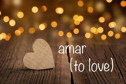amar - to love
