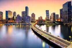 Are you still living in Miami?