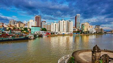 manila cityscape philippines