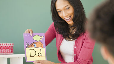 teaching consonant letter sounds