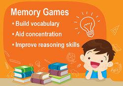 7 Fun Memory Games for Kids