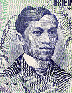 Books and Literary Works Written by José Rizal