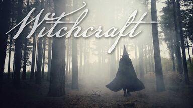 spooky halloween words witchcraft