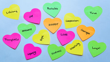 To person a words hearted describe kind Hearted Definition