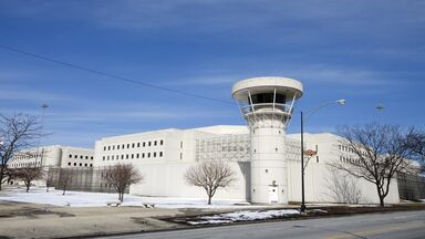 slang for jail cook county illinois