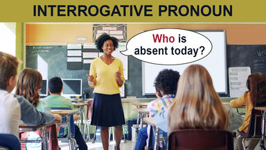 interrogative pronoun example