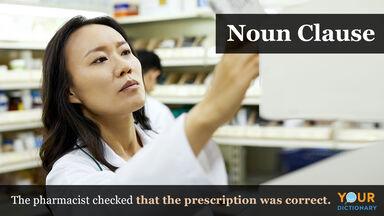 noun clause example