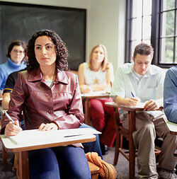 Developing Effective ESL Classroom Activities for College and Adult Students