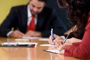 ESL Business Writing