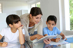 Developing Effective ESL Classroom Activities for Elementary School Students