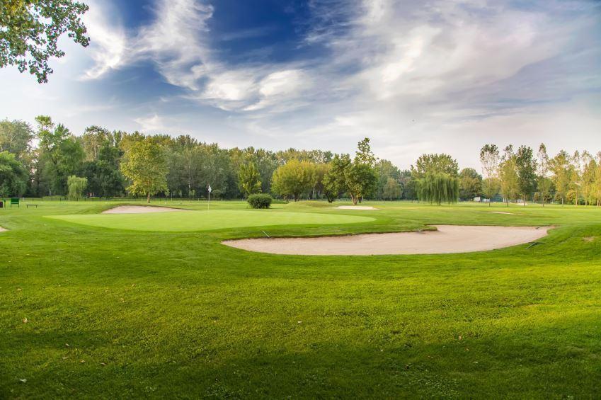 Golf course generic photo