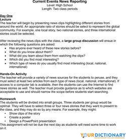 Developing Effective ESL Classroom Activities for High School Students