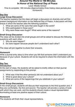 Developing Effective ESL Classroom Activities for Middle School Students
