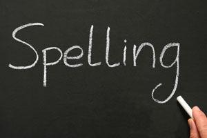 Practice My Spelling