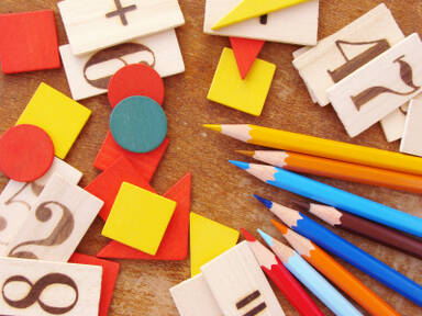 Lesson Plans Math Vocabulary 1st Grade