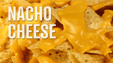 foods that start with n nacho cheese