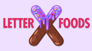 Letter X Foods